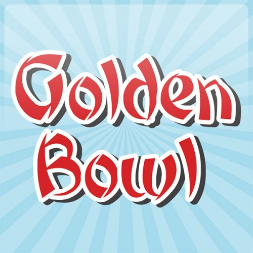 Golden-Bowl