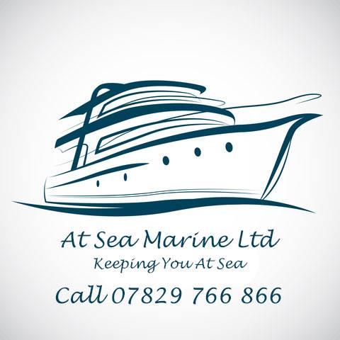 At Sea Marine Ltd